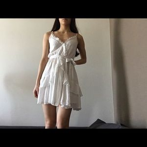a1aae7e48200 Showpo White Dress Size 2